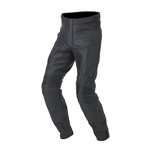 Alpinestars Bat Leather Pants (Size 44 Euro)