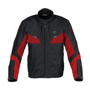 Alpinestars T-Omega Air Flow Jacket