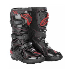 Alpinestars Youth Tech 6S Boots - Closeout