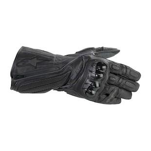 Alpinestars Storm Rider Gore-Tex Gloves (Size SM)