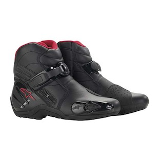 Alpinestars S-MX 2 Boots (Size 38 Only)