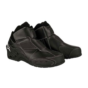 Alpinestars Octane Riding Shoes