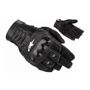 Alpinestars Alloy Gloves (Size SM Only)