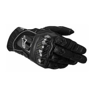 Alpinestars S-MX 2 Air Carbon Gloves 2008