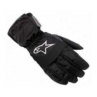 Alpinestars ST-1 Drystar Gloves (Size 2XL Only)