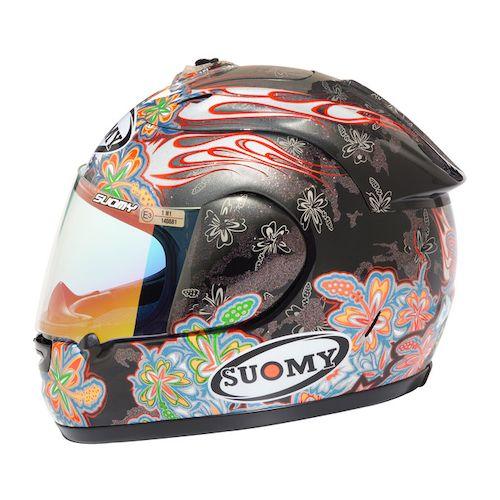 suomy motorcycle helmets