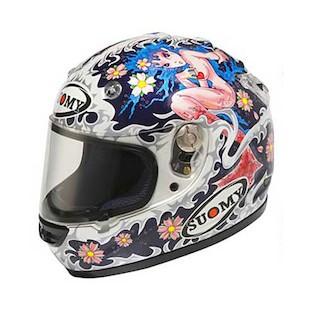 Suomy Vandal Dream Helmet