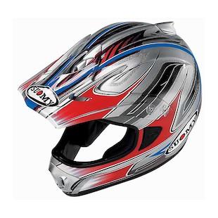 Suomy Spectre Helmet