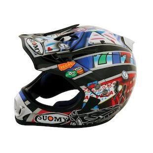 Suomy Spectre Vegas Helmet (Size: SM)