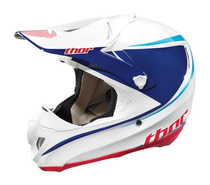 Thor Force Tedesco Replica Helmet - RevZilla
