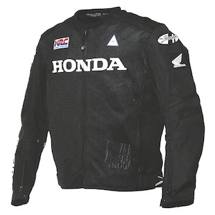 Joe Rocket Honda Performance Mesh Jacket