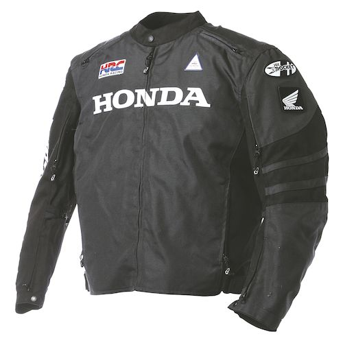 Joe Rocket Honda Performance Jacket