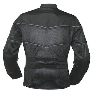 Power Trip Women's Lola Textile Jacket