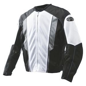 Pick Size//Color 2018 Joe Rocket Mens Honda CBR Textile Motorcycle Jacket