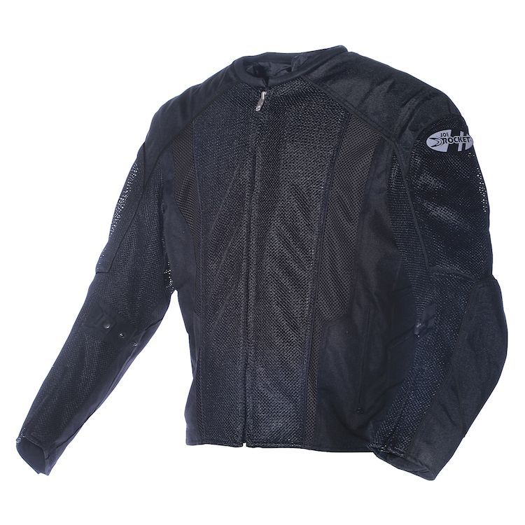 Joe Rocket Phoenix 5.0 Mesh Motorcycle Riding Jacket
