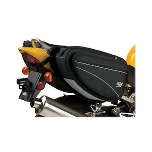 Nelson-Rigg CL-950 Saddle Bag System