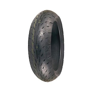 Shinko 003 Stealth Ultra-Soft Rear Tires