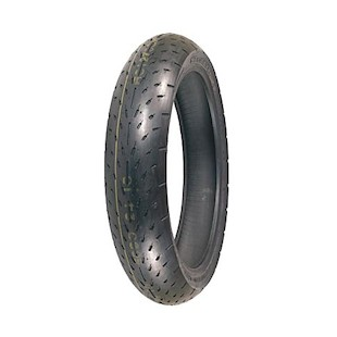 Shinko 003 Stealth Ultra-Soft Front Tires