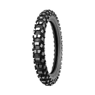 Shinko 520 Soft-Intermediate Front Tire