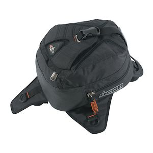 Icon Primer Tank Bag