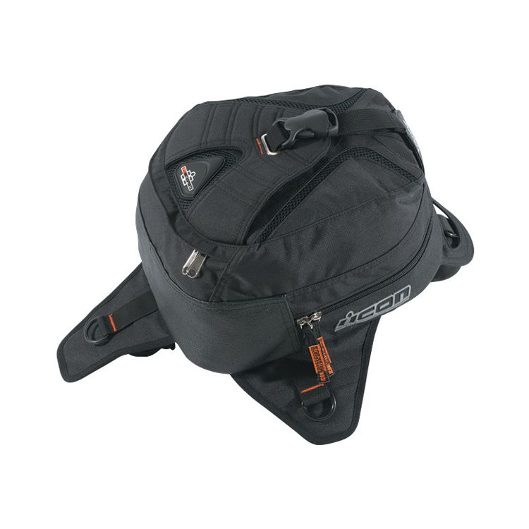 Icon Primer Tank Bag