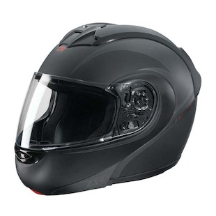 Z1R Eclipse Shadow Helmet