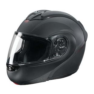 Z1R Eclipse Shadow Helmet