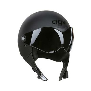 AGV Dragon Helmet