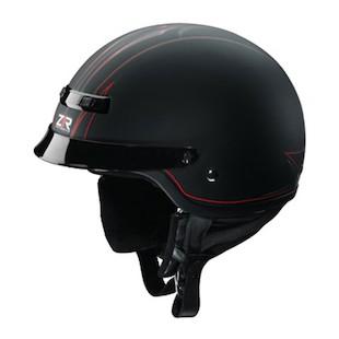 Z1R Nomad Pinstripe Helmet