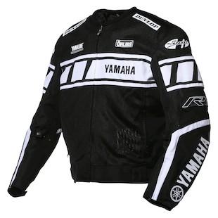 Joe Rocket Yamaha Champion Mesh Jacket