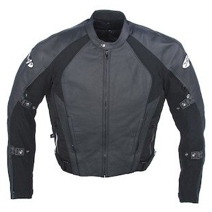 Joe Rocket Pro Street Leather Jacket