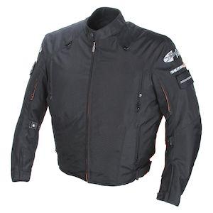 Joe Rocket Recon Military Spec Jacket