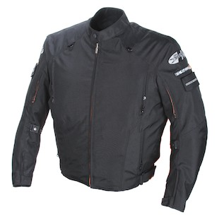 Joe Rocket Recon Military Spec Jacket