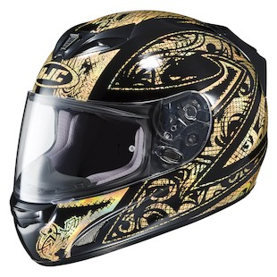 HJC FS-15 Prism Helmet
