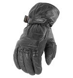 Power Trip Women's Dakota Leather Gloves