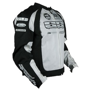 Speed Strength Moment of Truth SP Jacket