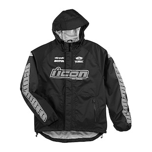 Icon PDX Rain Jacket