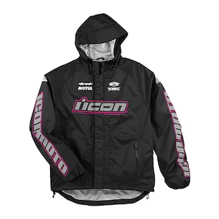 Icon Women's PDX Rain Jacket