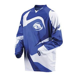 Answer Ion Jersey (Color: Blue / Size: XL)