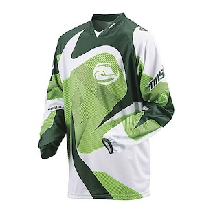 Answer Ion Jersey (Color: Green / Size: LG)