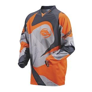 Answer Ion Jersey (Color: Orange / Size: SM)