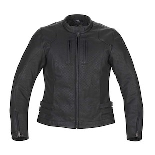 Alpinestars Women's Stella NYC Leather Jacket