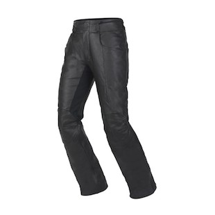 Alpinestars V-Twin Leather Pants