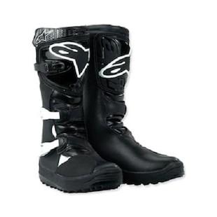 Alpinestars No Stop Trial Boots