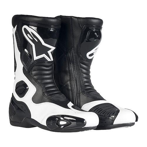 alpinestars stella s mx 5 boots revzilla. Black Bedroom Furniture Sets. Home Design Ideas