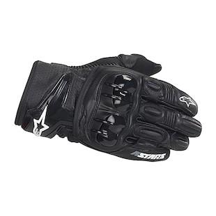 Alpinestars GPX Leather Gloves