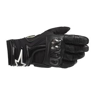 Alpinestars Polar Goretex Gloves Closeout