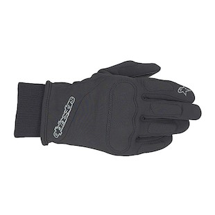 Alpinestars C-1 Windstopper Gloves