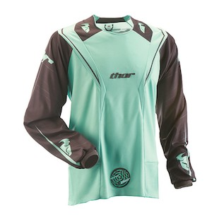 Thor Core Jersey (Color: Coral / Size: MD)
