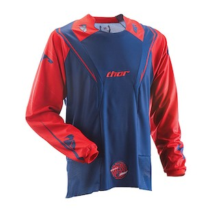 Thor Core Jersey (Color: Futura / Size: MD)